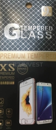 Tempered glass Hua Ascend P Smart koperta